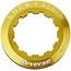 Reverse Cassette lock ring Cassette gold